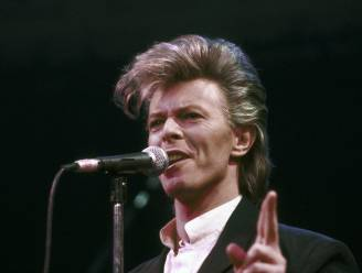 David Bowie (69) overleden na strijd tegen kanker