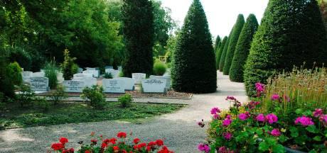 Uitbreiding Sliedrechtse begraafplaats kost door corona half miljoen meer: 'Maar dat is geen probleem'