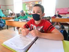 Plusieurs infections peuvent entraîner la mise en quarantaine d'une classe entière