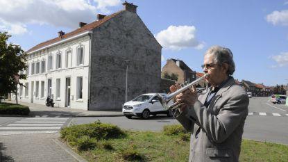 Video: 75 jaar bevrijding Tienen: klaroenblazer André Cresens herinnert het zich als de dag van gisteren