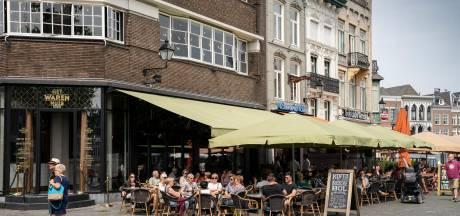 Horeca groeit in Den Bosch bovengemiddeld goed, maar mag wel spraakmakender