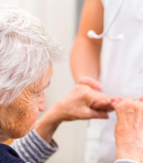 Nieuw zorgcomplex voor mensen met dementie op Zuidbroek Wierden