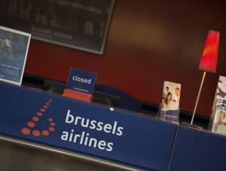 Regering schiet noodlijdend Brussels Airlines te hulp