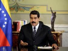 President Venezuela omzeilt parlement bij goedkeuring begroting