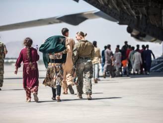 Westerse landen evacueerden woensdag 13.400 mensen uit Kaboel