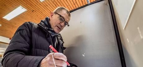 Opkomst bij verkiezingen in Delft iets hoger dan landelijke gemiddelde