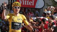 Thomas wint tweede rit op rij na een beklijvend schouwspel op Alpe d'Huez