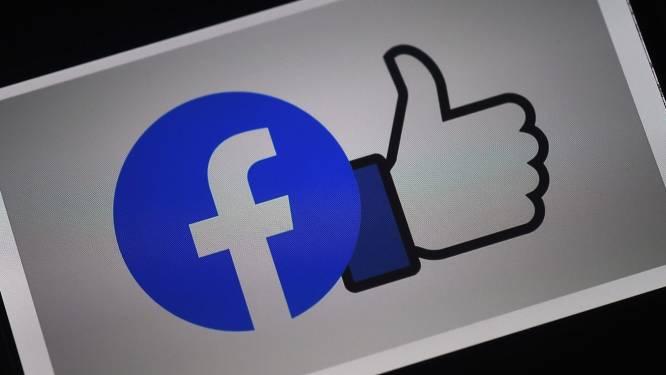 Facebook ontwikkelt nieuwe datingapp Sparked
