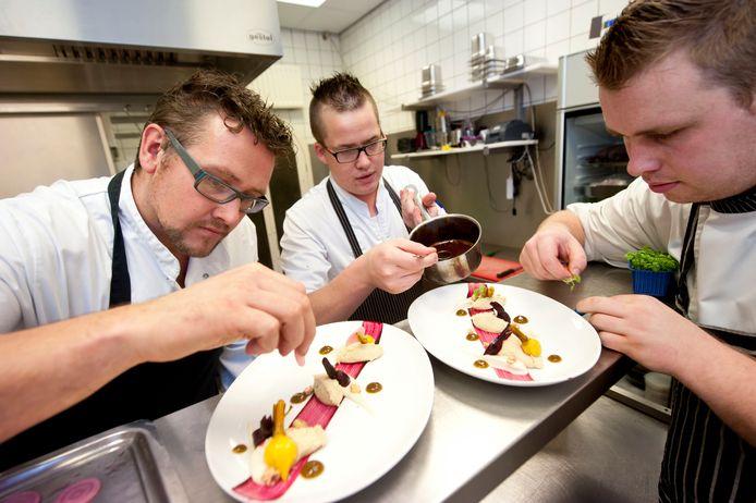 Restaurant Zout&Citroen in Oosterhout staat in de Lekker Top 500