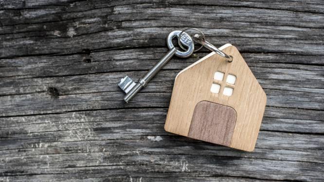Toegang tot woonkrediet niet moeilijker geworden voor jongeren, zegt Nationale Bank