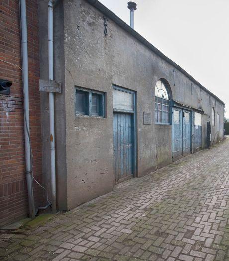 Hofje met studio's als redding voor schuilkerkje aan de Zandstraat in Veenendaal