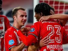 PSV voetbalt coronaproblemen even van zich af met simpele zege op ADO Den Haag