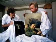 Frans Hals Museum enorm geschrokken van diefstal: 'Dit is één van zijn belangrijkste werken'