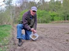 Het groene hart van Chris Nijhof: 'In een graanveld horen korenbloemen te staan'
