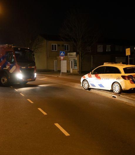 Politie onderzoekt nachtelijke brandstichting in Roosendaal