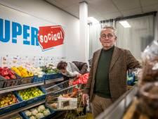 Super Sociaal in Helmond is dupe van hamstergedrag bij Jumbo