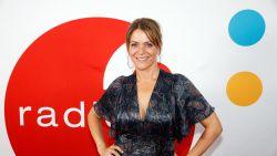 """Karen Damen openhartig in 'De Familie Van Elsen': """"Antony maakt me compleet"""""""