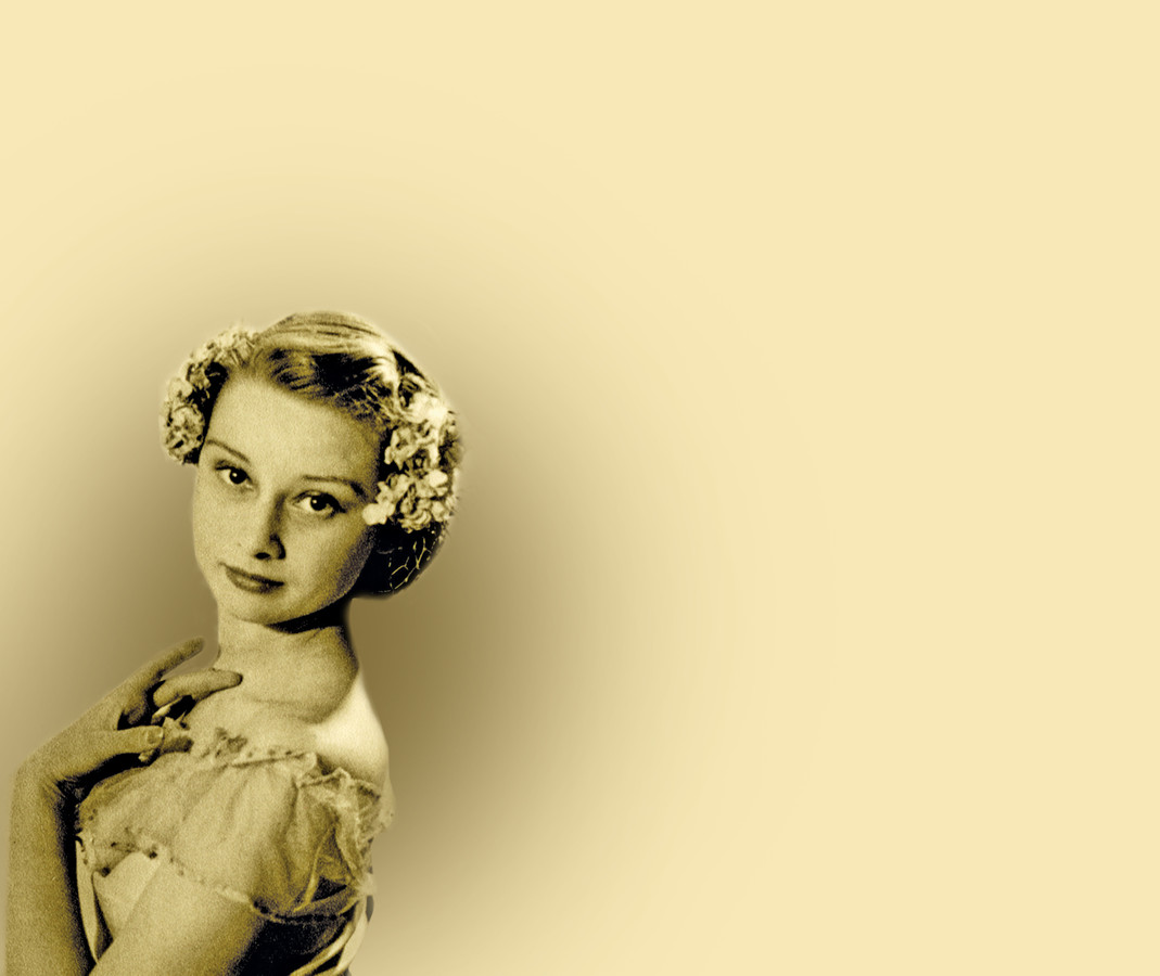 De latere filmster Audrey Hepburn maakte de dramatische winter van 1944 mee in Arnhem.