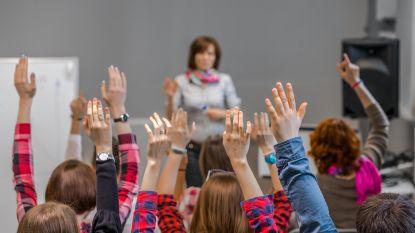 1.200 leerkrachten te kort: dubbel zoveel als vorig jaar