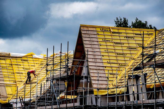 De gemeente Hardenberg wil de woningbouw in de kleinere kernen op gang helpen.