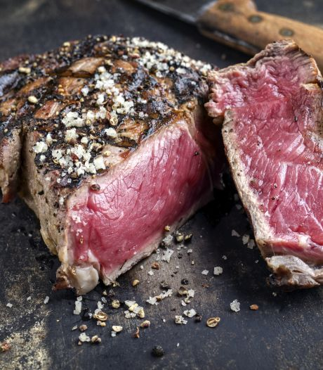 Tip: Zo bak je de perfecte biefstuk