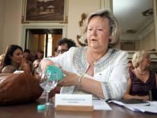 Un journaliste de la RTBF se défend contre Lizin