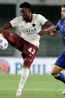 Dure fout AS Roma: duel met Hellas Verona omgezet in reglementaire nederlaag