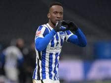 Libéré de la Covid-19, Lukebakio a repris les entraînements au Hertha Berlin