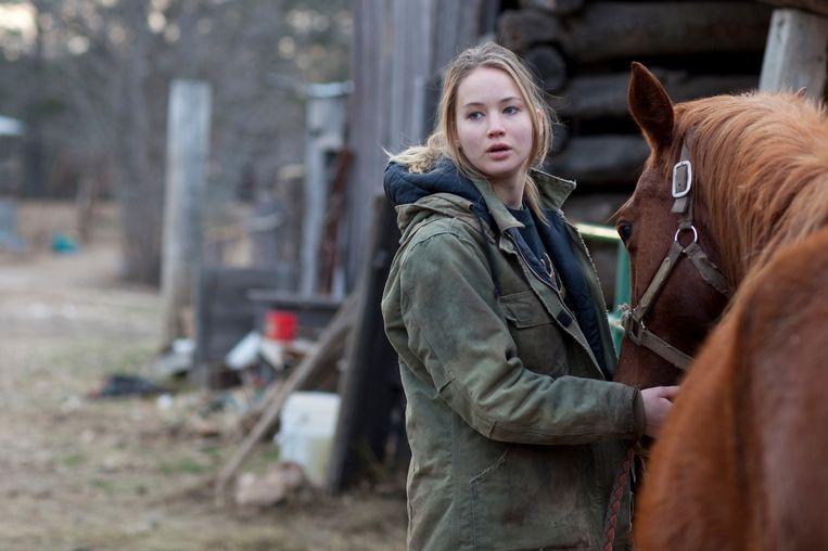 Wordt Winter's Bone de 'dark horse' van het jaar? Beeld REUTERS