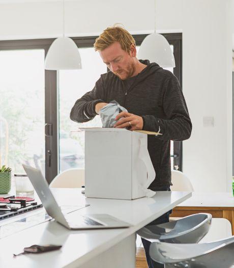 Een berg afval na online aankoop? Philips wil er zo snel mogelijk van af
