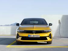 Nieuwe Opel Astra: hipper, meer bagageruimte en ook als plug-inhybride