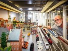 Bezoekertjes weer welkom in Kamper Speelgoedkabinet, na lange gedwongen sluiting