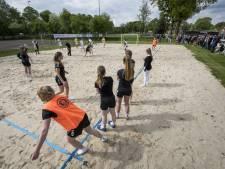 Tubbergen wil het Papendal van Twente worden, Masterplan Sport wordt verder ingevuld met Beachcourts