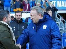 Warnock stapt na drie jaar op bij Cardiff City
