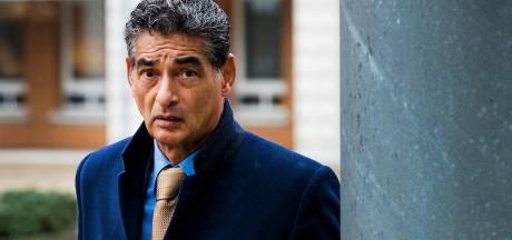 Bekende advocaat Gerard Spong staat schietende visser uit Genemuiden bij