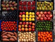 L'ASBL liégeoise Conso'Aimable récupère les surplus de fruits et légumes et les distribue aux plus démunis