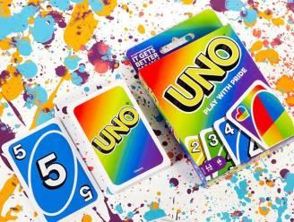 UNO viert Pride Month met een LGBTQ+-editie van het kaartspel