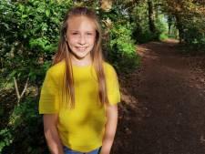 Linn (11) is nieuwe kinderburgemeester in Doetinchem en mag al snel aan de bak