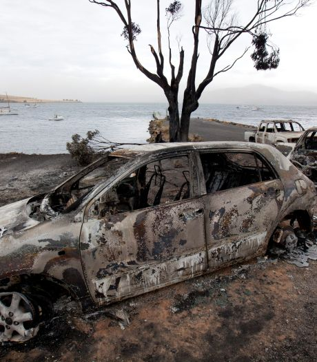 Bosbranden Australië breiden zich uit