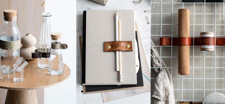 Niet weggooien: déze 3 dingen kun je maken van een oude riem