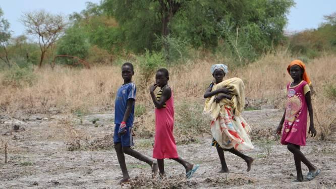 Eén op de vier meisjes in Zuid-Soedan kampt met zelfmoordneigingen