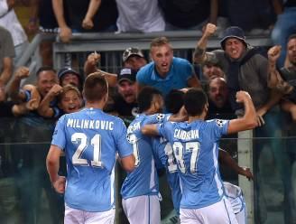 Lazio dankt invaller Keita tegen Bayer Leverkusen