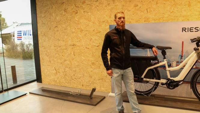 """Ramkraak op fietsenwinkel in Ninove: """"Daders hadden slechts anderhalve minuut nodig om acht dure elektrische fietsen te stelen"""""""