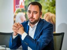 """Prévot soutient Dallemagne: """"Il n'est ni extrémiste ni islamophobe"""""""