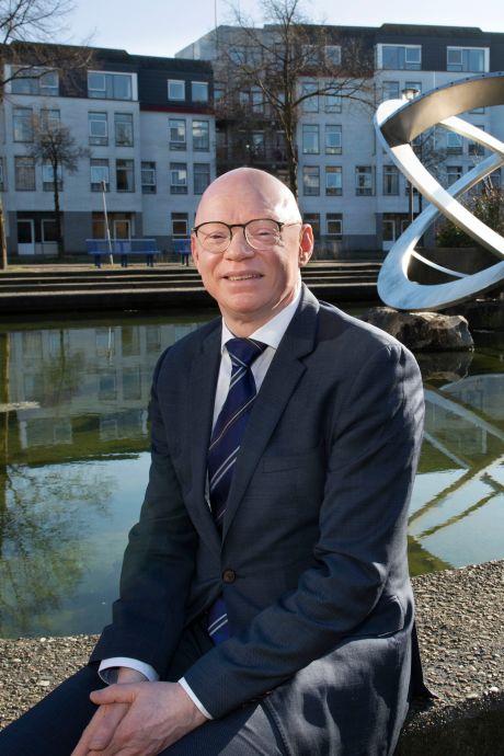Precies een jaar corona in Houten: zo kijkt de burgemeester terug op 'onzekere tijd': 'Het werd groter en groter'