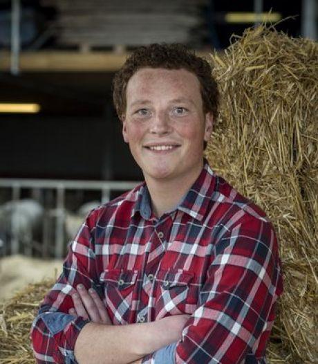 Aardappelboer Wim uit Marknesse zoekt een 'vrolijk maatje'