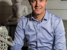 Apeldoorner Jan Kluitenberg aan de slag als fysiektrainer van Nederlands elftal