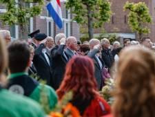 Bevrijdingsvuur uit Normandië verblijft op verschillende plekken in Etten-Leur