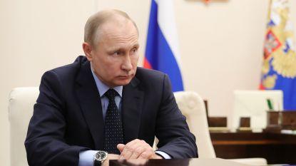 """Rusland laat weten ook """"vergeldingsmaatregelen"""" te treffen tegen België"""