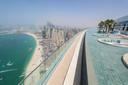 Hôtel de luxe à Dubaï